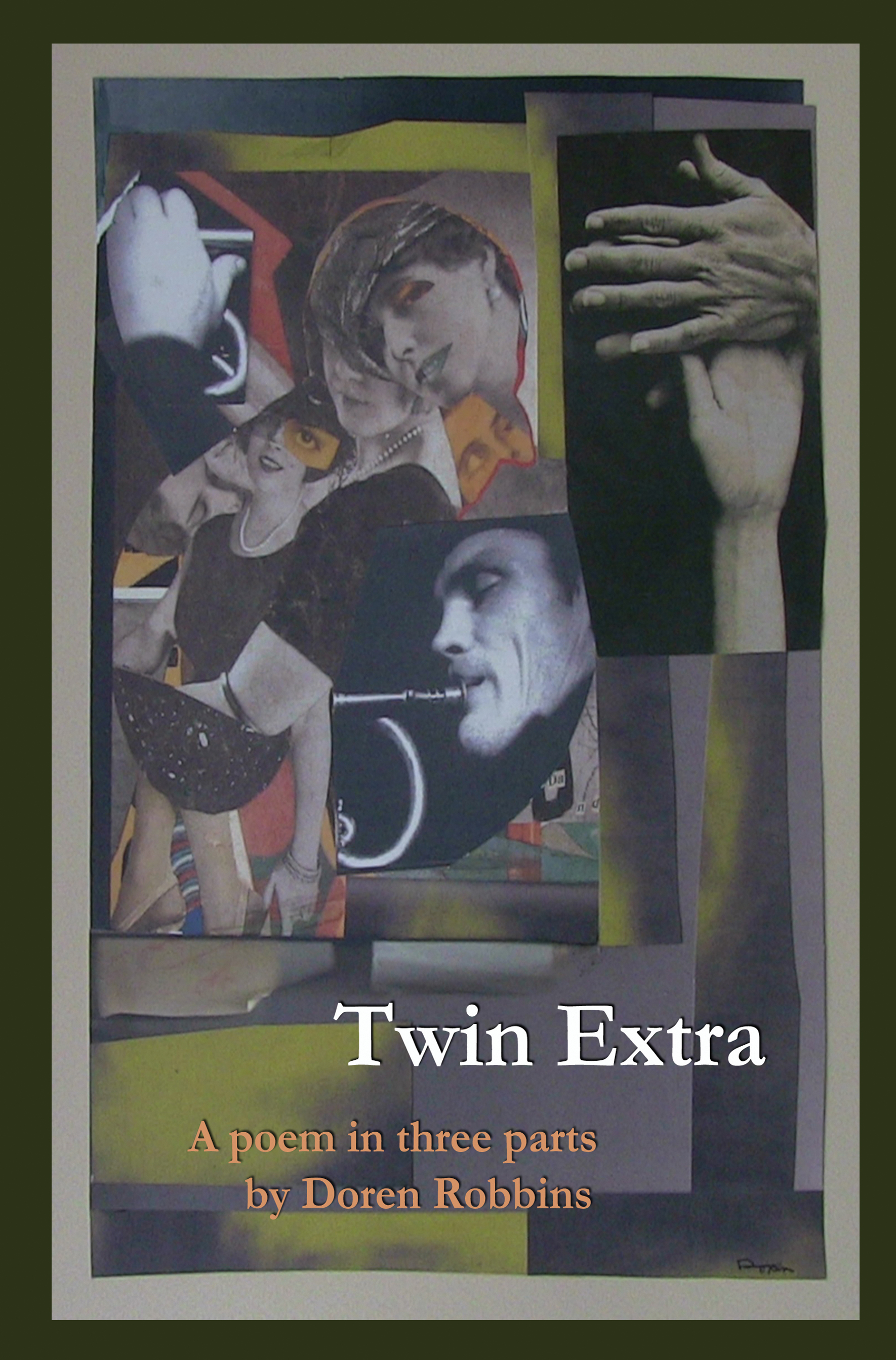 Twin Extra