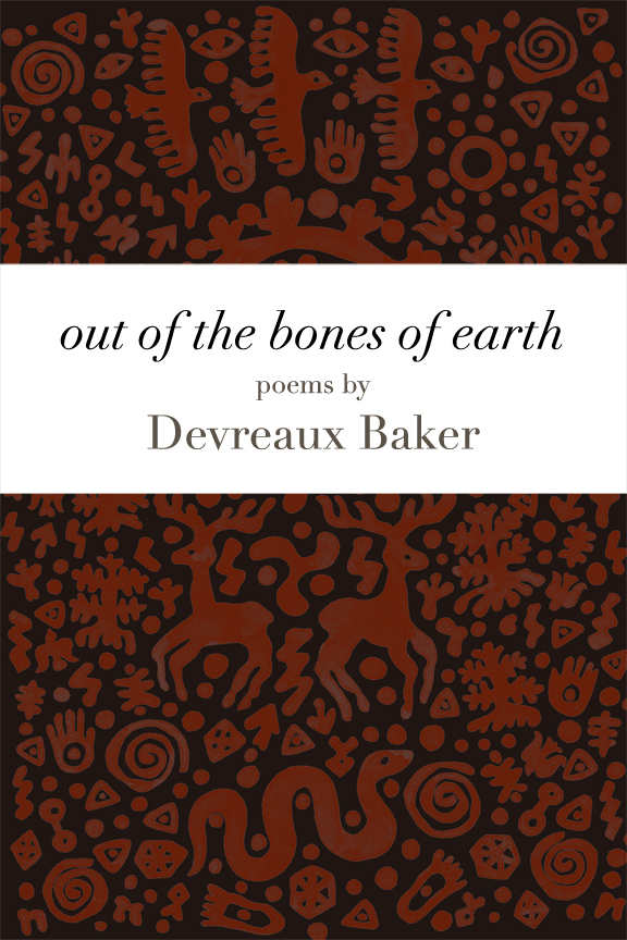 out of the bones of earth